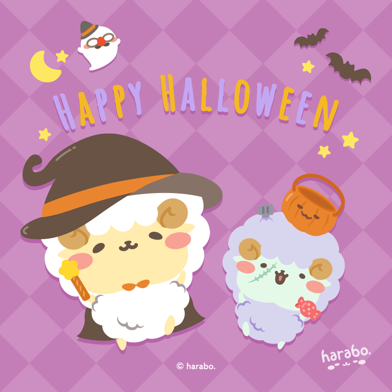 HAPPY HALLOWEEN 2018 vol.02
