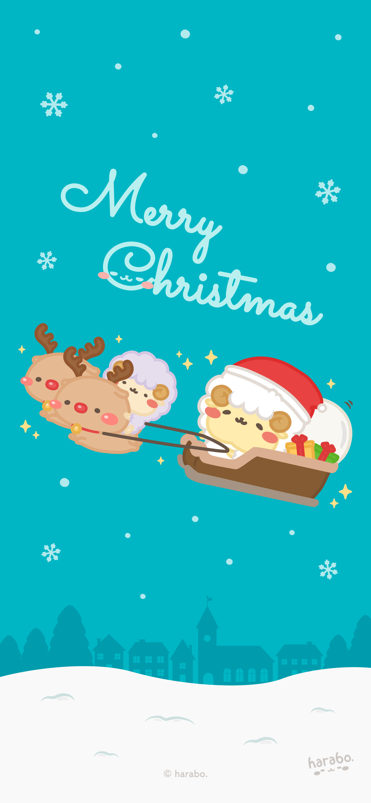 Merry Christmas 2018 vol.01