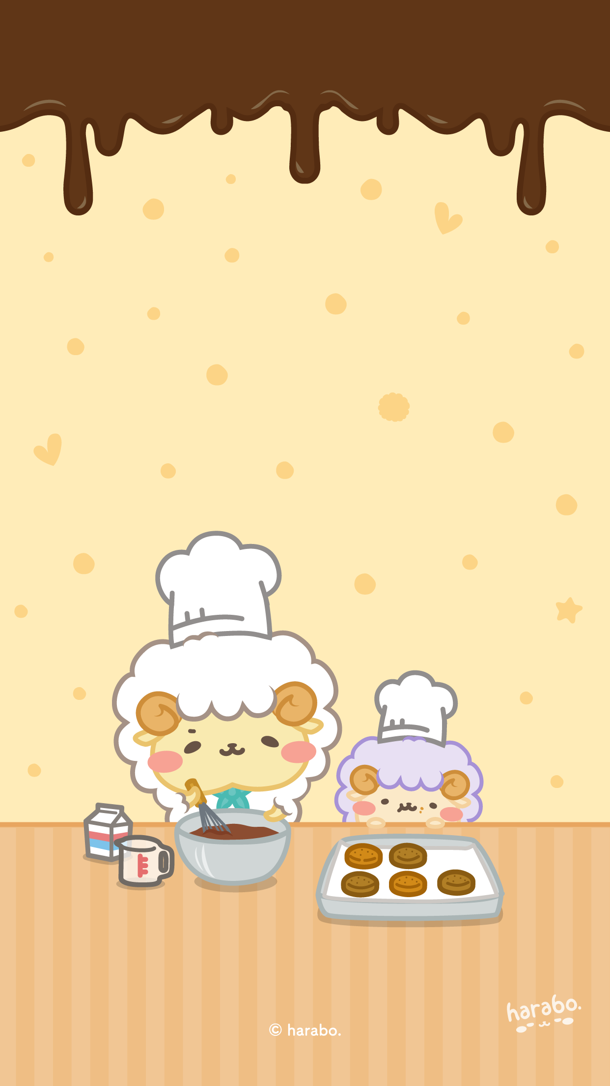 Mofu's Cooking!