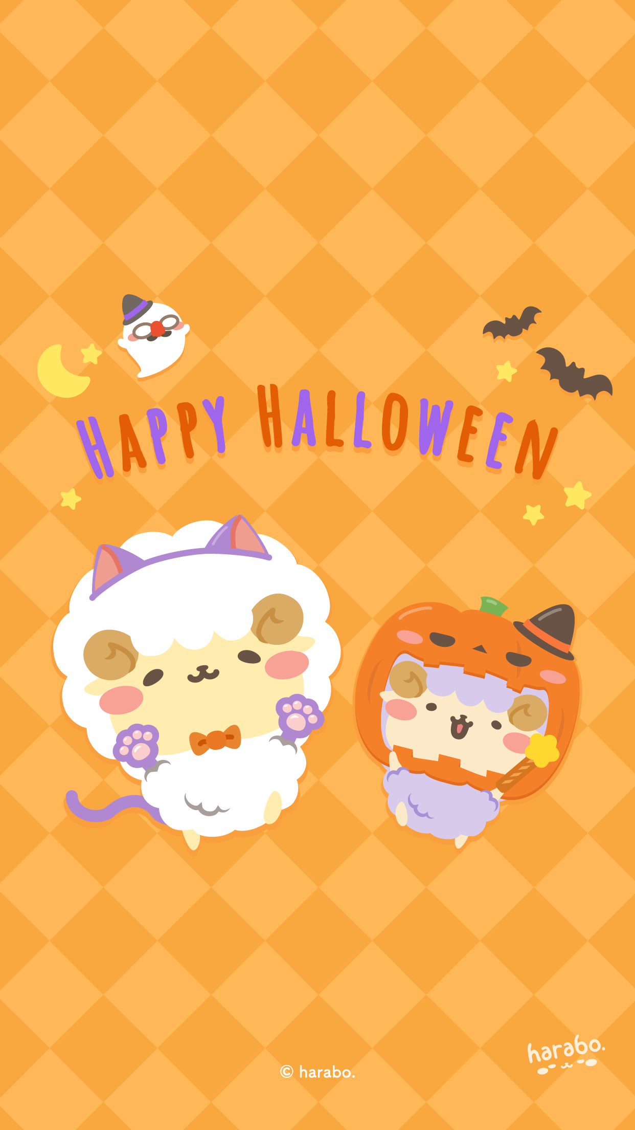 HAPPY HALLOWEEN 2018 vol.01