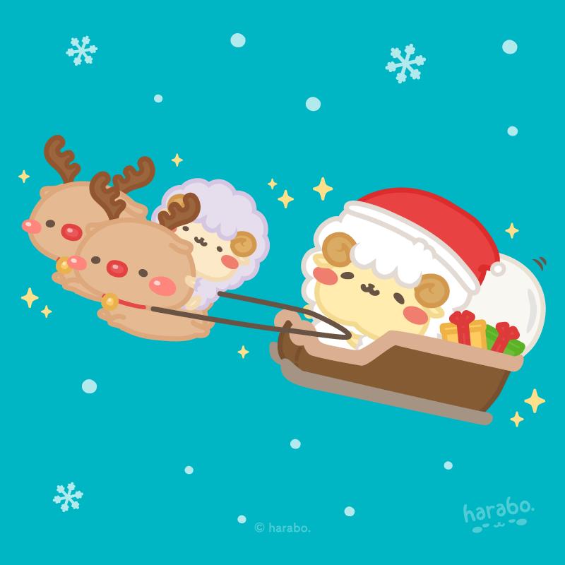 Merry Christmas 2018 vol.01